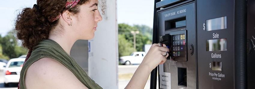 Carta carburant aziendale