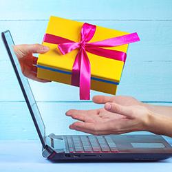 E-carta regalo in Italia