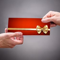 Normativa buoni regalo aziendali