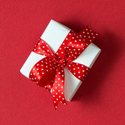 Scegliere buono regalo