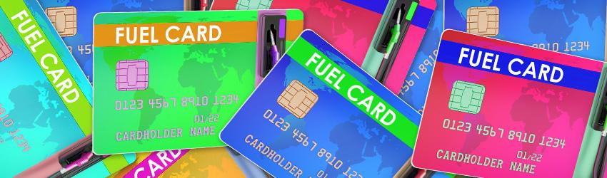 Scegliere carta carburante