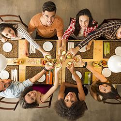 lavoratori possono beneficiare dei buoni pasto
