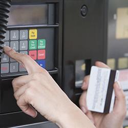 fatturazione carte carburante