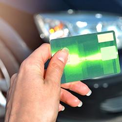 Come procurarsi delle carte carburante